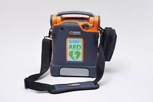 Cardiac Science Powerheart Aed G5 Fully Auto Dual Lang English spanish Best Deal