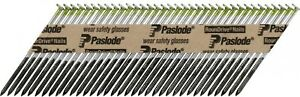 Paslode Round 30 Degree Collated Galvanized Shank Framing Nails 2000 Count Box