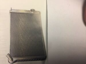 1969 70 71 72 Corvette Big Block 427 454 Aluminum Radiator Direct Fit