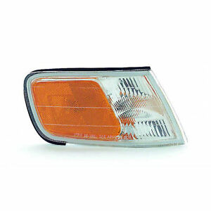 For 1994 1995 1996 1997 Honda Accord Sedan Rh Right Passenger Side Marker Lamp