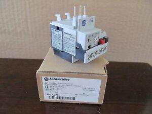Allen bradley 193 kb75 Thermal Overload Relay Series A