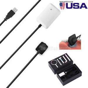 Woodpecker Dte Style Dental Endodontics 4 5 lcd Root Canal Finder Apex Locator