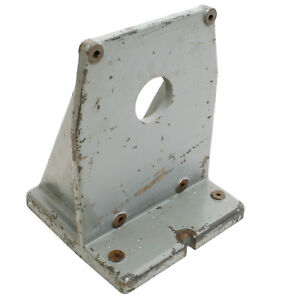 Bridgeport Right Angle Rotary Table Mount