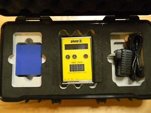 Phase Ii Srg 2000 Surface Roughness Gauge 12