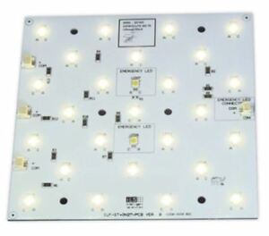 Ils Ilf sj27 wm95 sc201 Stanley 3j Powerflood Led Linear Array 27 White Leds