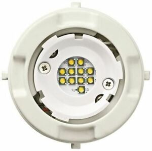 Ge 98797 M1500 Circular Led Array 9 Yellow Leds 3000k