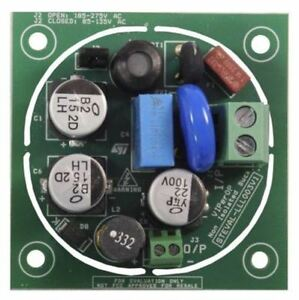 Stmicroelectronics Steval lll003v1 Non isolated Constant Current Led Driver Led