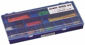 Sks 350 350 Piece Breadboard Jumper Wire Kit