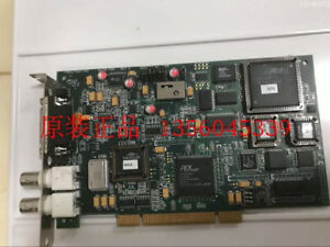 Spectracom Corporation Tpro pci u 03565 Tpro tsat pc Used Tested By Dhl Or Ems