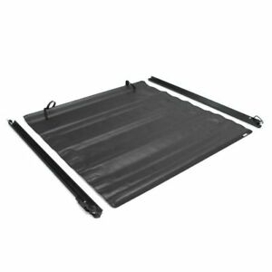 Lund 96014 Genesis Roll Up Tonneau Cover For 1983 2011 Ford Ranger 6 Bed