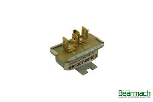 Instrument Voltage Stabilizer Land Rover Series 2 2a 3 Be 3578
