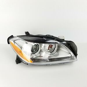 12 13 14 15 Mercedes Ml250 Ml350 Ml550 Rh Passenger Side Halogen Headlight Oem