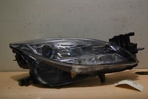 2011 2013 Mazda 6 Passenger Side Head Light Assembly Hid Xenon A50 001