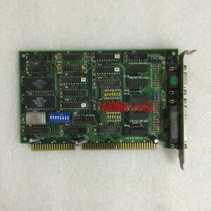 1pc Used Incon sc Rev B Intek Icar sc Control Card