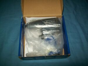 New Blue point 3 8 Drive Super Duty Air Impact Wrench At380a Unused