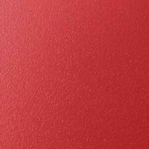 Hdpe high Density Polyethylene Plastic Sheet 500 1 2 X 24 X 48 Red Color