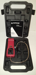 Amprobe Gsd600 Gsd 600 Combustible Gas Leak Detector In Case Tool Tools