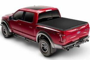 Truxedo 1530616 Sentry Ct Hard Roll up Tonneau Cover For Honda Ridgeline 56 Bed