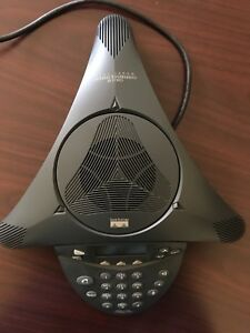 Cisco Cp 7936 Unified Ip Conference Station Phone W triangle Power Brick