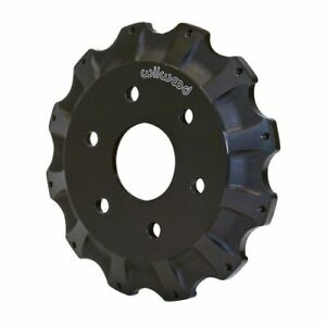 Wilwood Engineering 170 9891 W4a Front Brake Hat 6 X 5 50 Inch For Gm Truck