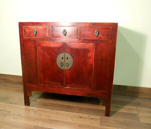 Antique Chinese Ming Cabinet Sideboard 5664 Circa 1800 1849