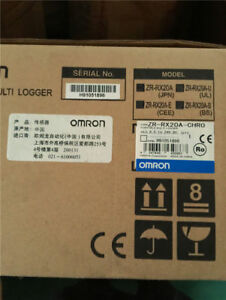 Omron Plc Zr rx20a chr0 New By Dhl Or Ems