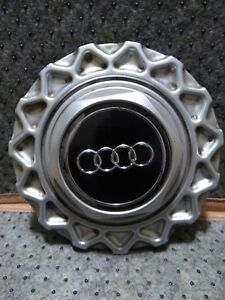 Audi 200 Quattro 20v Bbs Oem Center Caps