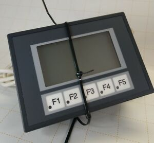 Automation Direct Class 2 Ea3 s3ml rn Touch Panel Hmi