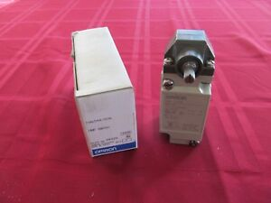 Omron D4a 1101n Limit Switch