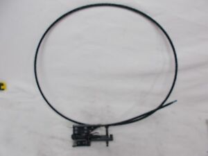 Fits Saab 9000 Lh Sunroof Cam Follower Cable Factory Oe 4005369