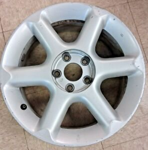 1 Nissan Maxima 17 17x7 Alloy Factory Oem Wheel Replacement Rim 2000 01 Used C