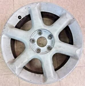 1 Nissan Maxima 17 17x7 Alloy Factory Oem Wheel Replacement Rim 2000 01 Used D