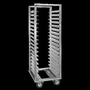 Cres Cor Angle Ledge Super Duty Roll in Refrigerator Rack Ceac1002