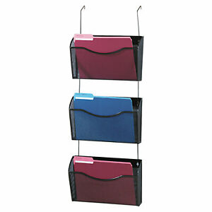 Rolodex Corporation Three pack Wall Files