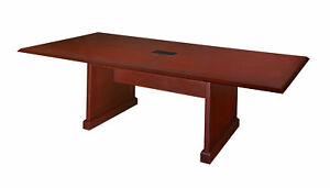 Darby Home Co Christofor 4 Rectangular Conference Table