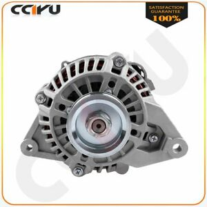 New Alternator Fit 1997 2004 Mitsubishi Montero Sport 3 0l 3 5l A3ta0791a 111806
