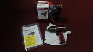 Craftsman 1 2 Heavy Duty Composite Impact Wrench 875 199842