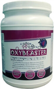 Oxyblaster 6 Lb Tile Grout Cleaning Alkaline Powder 1 Magic Wand Oxy 1
