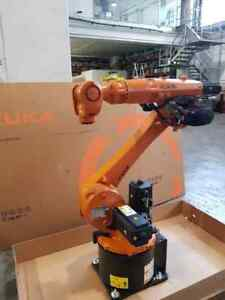 Kuka Kr16 R1610 Cybertech New With Kuka Warranty