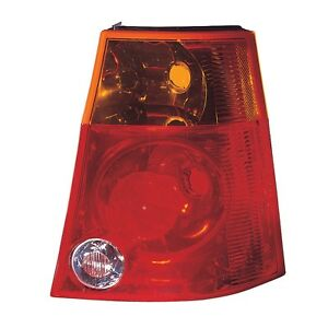 For 2005 2008 Chrysler Pacifica Lh Left Driver Tail Lamp Taillight 05 06 07 08