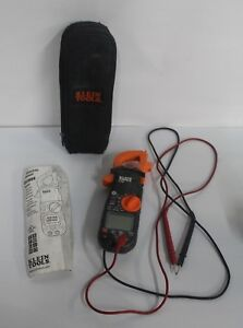 Klein Tools Cl1000 400 Amp Digital Clamp Meter