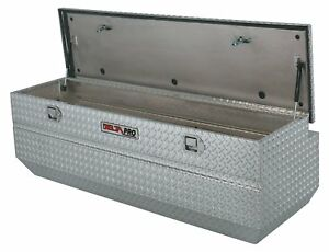 Delta Pah1420000 Tool Box Pick Up Full Size 52 Tool Box aluminum