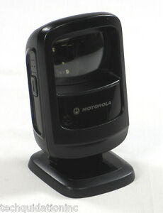 Motorola Ds9208 2d Barcode Scanner With Usb Cable Free Shipping