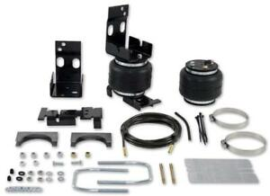 Airlift Load Lifter 5000 Leveling System Toyota Tundra 2007 2011 2wd 4wd