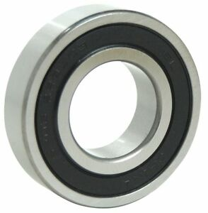 Bl Miniature Ball Bearing Double Sealed Bearing Type 1 Bore Dia 2 Outside