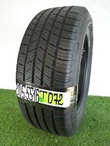 205 55 16 91h Used Tire Michelin Defender 88 8 8 32nds T072