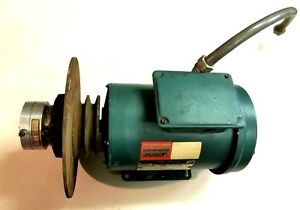 Reliance Electric P14h140in ps A c Motor