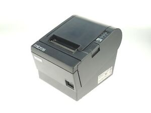 Epson Tm 88iii Thermal Pos Receipt Label Printer M129c W Ac A refurbished