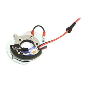 Pertronix 71281 Ignitor Iii Electronic Ignition For Ford Lincoln Mercury Pantera