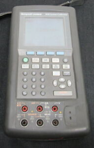 Honeywell Loveland 2020 fluke 743b Documenting Process System Calibrator